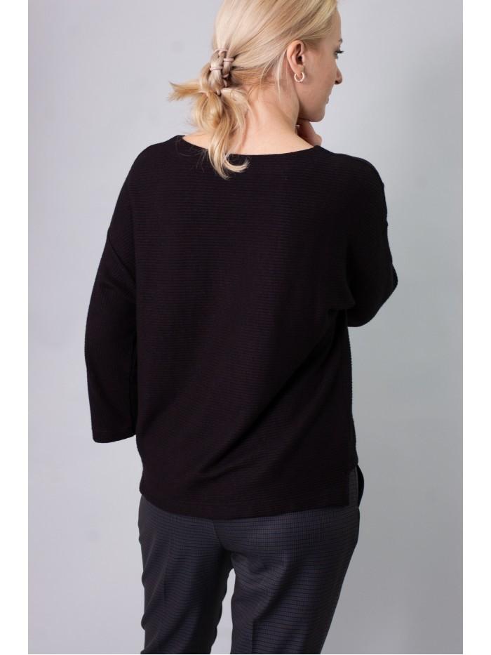 Трикотажна блуза T-206