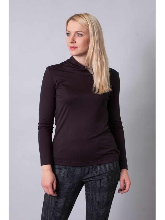 Трикотажна блуза T-220