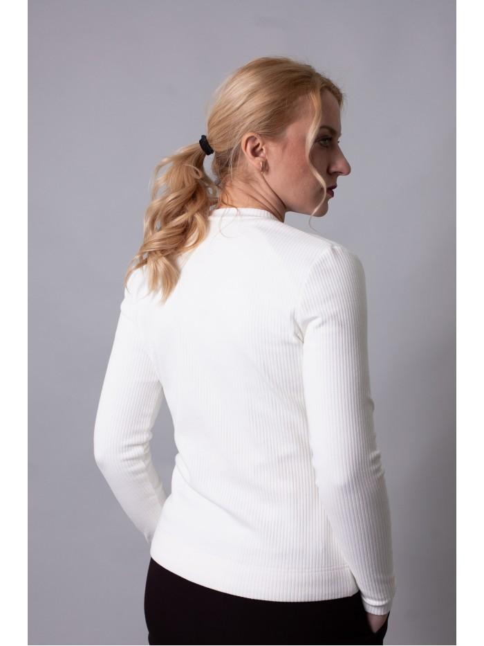 Трикотажна блуза T-222