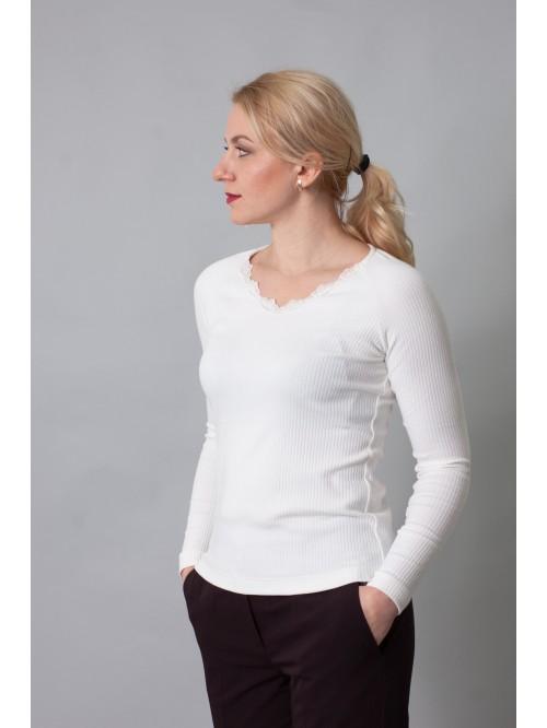 Трикотажна блуза T-223
